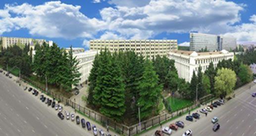gürcistanda eğitim